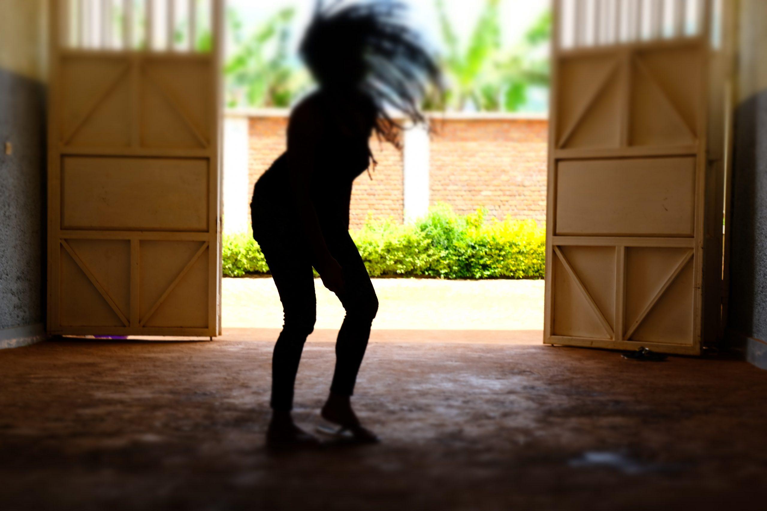 LOBA Re-Création femmes violences