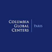 Logo Columbia Global Centers
