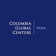 Logo Columbia Global Centers