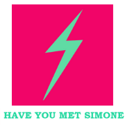 Have you met Simone ?